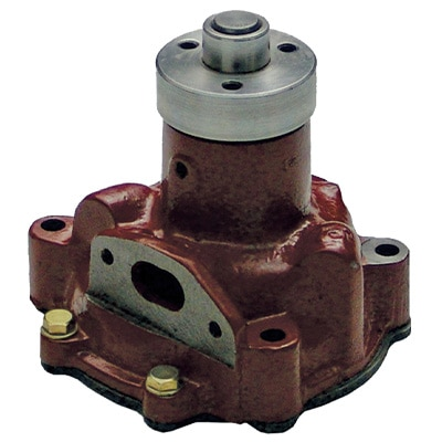 WATER-PUMP-ASSY