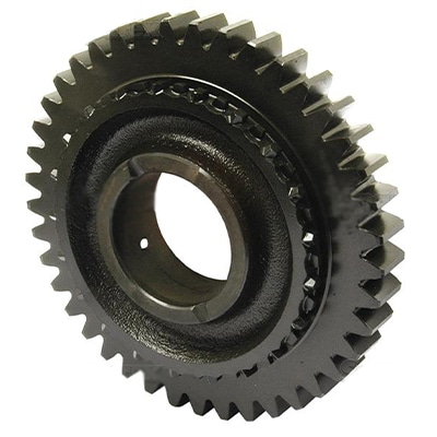 Transmission Gear Lower Shaft