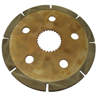BRAKE DISC (FRICTION)