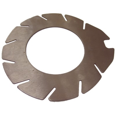 BRAKE DISC (STEEL)